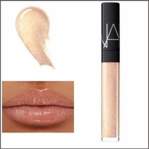 """NARS MULTI-USE GLOSS """"STAR BABE"""" limited edition"""